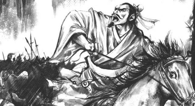 Đằng sau ngôi mộ máu của mưu sĩ Tam Quốc: Mộ tặc ngàn năm không dám xâm phạm vì sợ báo ứng - Ảnh 2.