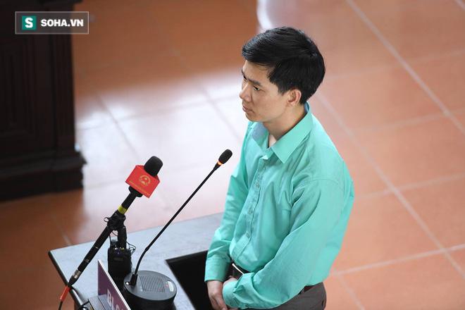 Bản chất vụ xét xử BS Hoàng Công Lương gói gọn trong bài viết của BS Võ Xuân Sơn - Ảnh 2.