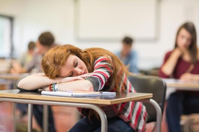 Mất ngủ có thể giết chết bạn hay không? Đây là câu trả lời của khoa học - Ảnh 3.