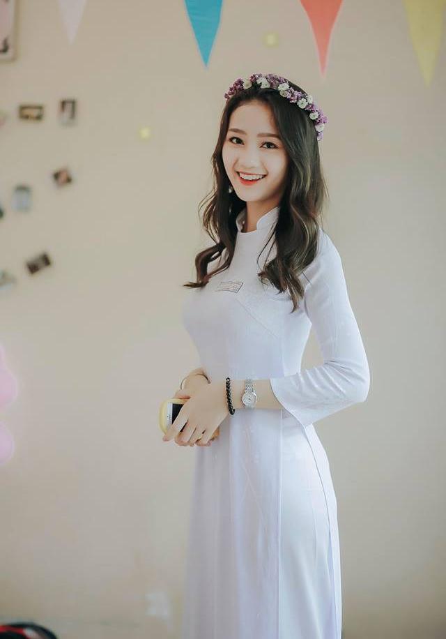 Nữ sinh Đắk Nông bất ngờ nổi trên MXH: Tăng 5.000 follow rồi bất thình lình bị khóa Facebook - Ảnh 3.