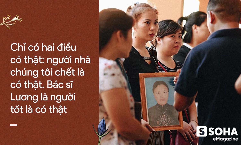 Tròn 1 năm vụ án chạy thận: Chuyện chưa từng kể về 9 gia đình chưa thấy công lý, tột bậc vị tha và nhân từ - Ảnh 12.