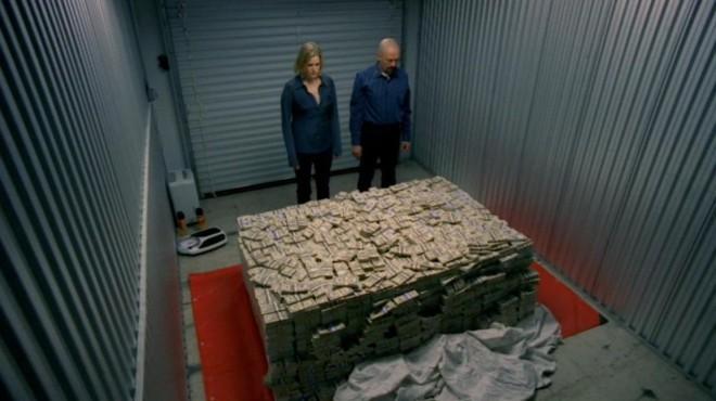Nghề mới xuất hiện: Chuyên gia tư vấn hậu trúng xổ số và cẩm nang cần làm nếu chẳng may giàu sang gõ cửa - Ảnh 3.