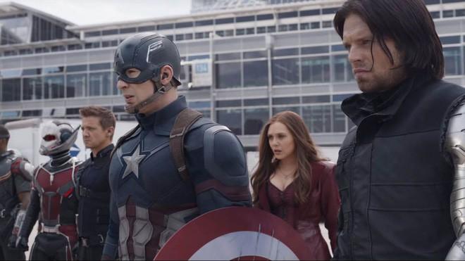 Khi siêu anh hùng đuối lý trước ác nhân trên màn ảnh: Ranh giới tốt - xấu chưa từng mong manh đến thế! - Ảnh 14.