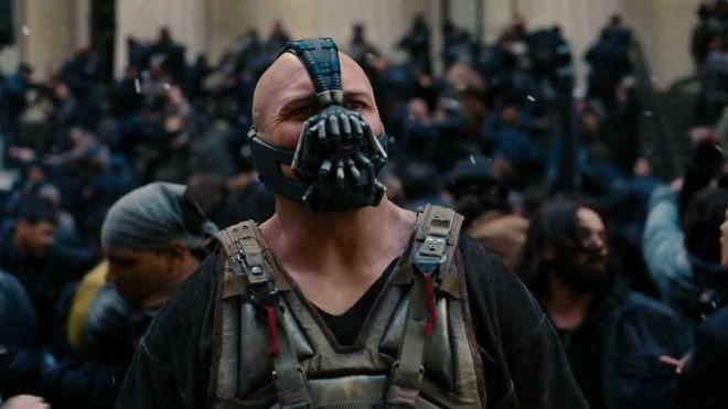 Khi siêu anh hùng đuối lý trước ác nhân trên màn ảnh: Ranh giới tốt - xấu chưa từng mong manh đến thế! - Ảnh 20.