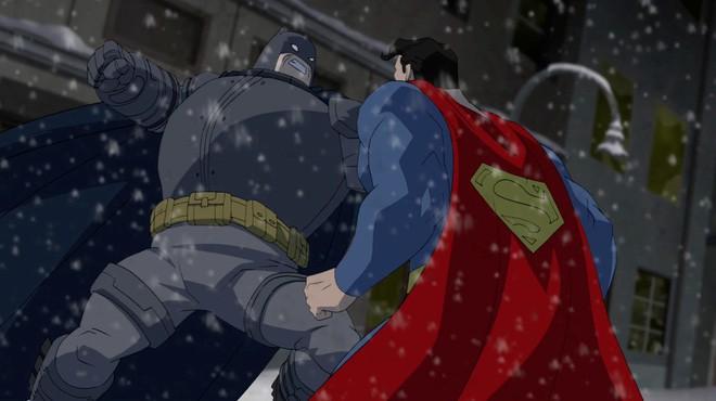Khi siêu anh hùng đuối lý trước ác nhân trên màn ảnh: Ranh giới tốt - xấu chưa từng mong manh đến thế! - Ảnh 9.