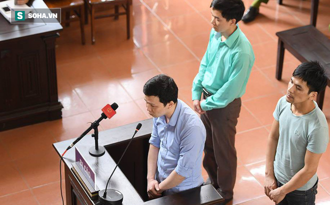 Nóng: 3 bị cáo nói lời sau cùng, tòa xét xử BS Lương tuyên bố lùi ngày tuyên án 1