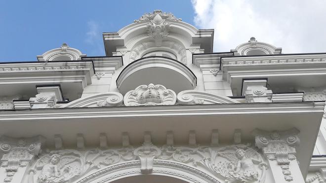 Xôn xao ngôi biệt thự rộng gần 2000m2 của cụ bà tuổi 78 ở Hà Tĩnh - Ảnh 13.