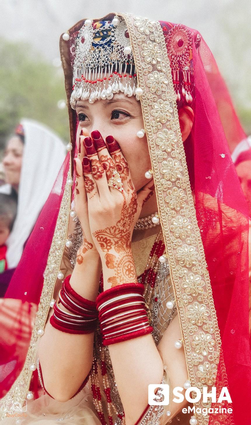 Nữ giám đốc Việt và đám cưới Hồi giáo trong mơ với chàng trai Pakistan trên dãy Tuyết Sơn - Ảnh 14.