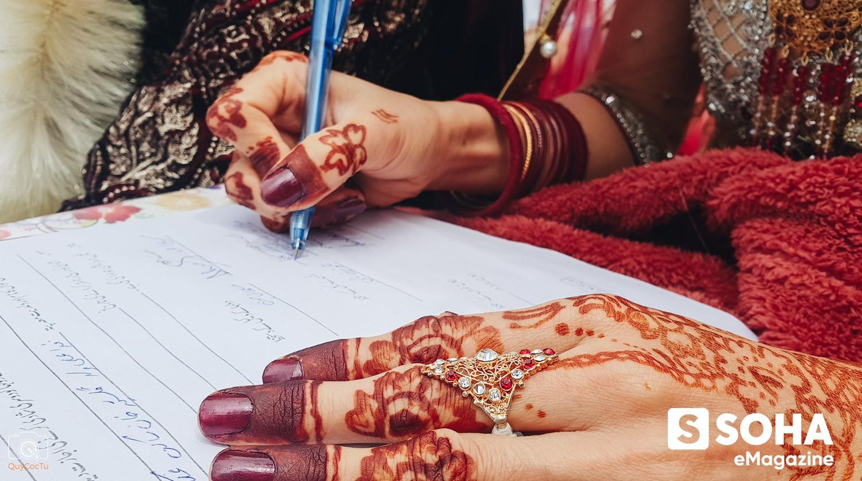 Nữ giám đốc Việt và đám cưới Hồi giáo trong mơ với chàng trai Pakistan trên dãy Tuyết Sơn - Ảnh 12.