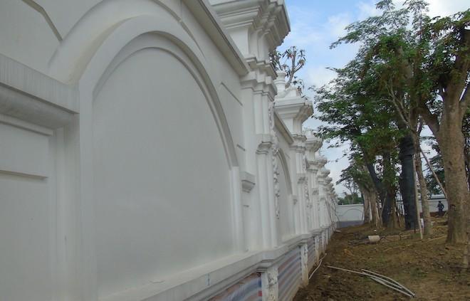 Xôn xao ngôi biệt thự rộng gần 2000m2 của cụ bà tuổi 78 ở Hà Tĩnh - Ảnh 11.