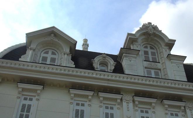 Xôn xao ngôi biệt thự rộng gần 2000m2 của cụ bà tuổi 78 ở Hà Tĩnh - Ảnh 9.