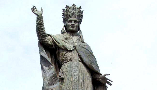 Hoàng đế La Mã thông đồng ngụy tạo Thời gian Ma, ăn cắp của thế giới 297 năm? - Ảnh 3.