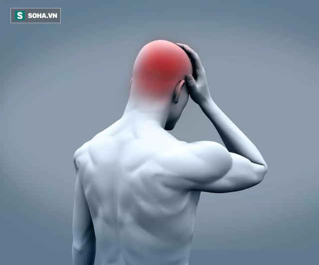 Bạn có nguy cơ bị đột quỵ cao hay thấp: Hãy bỏ ra 10 giây để làm ngay trắc nghiệm này - Ảnh 3.