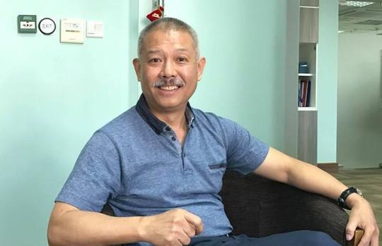Chưa đạt chuẩn làm hiệu trưởng, GS Trương Nguyện Thành rời Trường ĐH Hoa Sen - Ảnh 1.