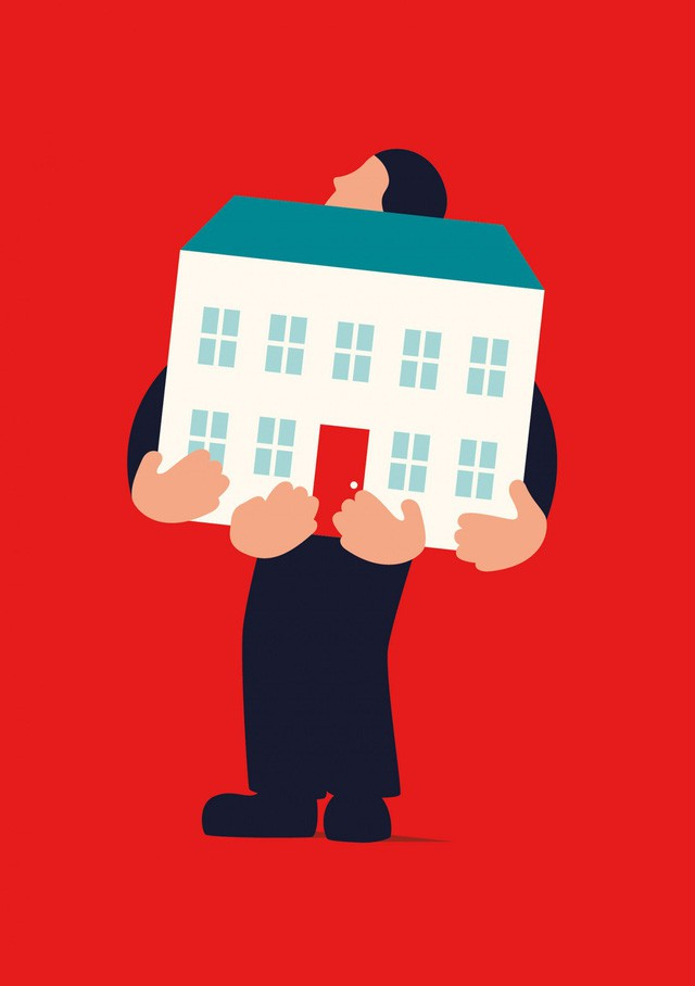 Ba điều không nên làm trong đời: Đừng xây nhà quá to, đừng cho con cái quá nhiều tiền, đừng tự móc túi mình khi vào bệnh viện - Ảnh 2.