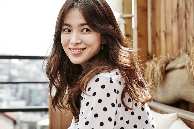 Những quý cô U40 trẻ mãi không già khiến hàng vạn thiếu nữ phải ghen tị của làng giải trí Hàn - Ảnh 3.