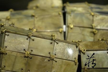 Sự thật về cổ vật quý nhất trong các lăng mộ TQ: Có cho tiền, mộ tặc cũng không dám đụng! - Ảnh 3.