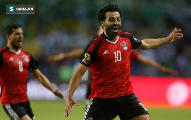 Salah gặp lại Chelsea: Cứ đá bóng đi, tiền để người khác lo - Ảnh 2.
