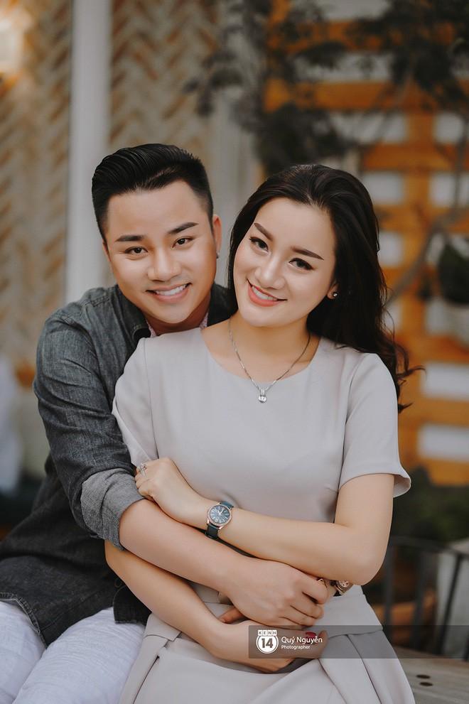 Vợ chồng Hữu Công trải lòng về đám cưới bạc tỷ: Mẹ Linh Miu có đến chúc phúc - Ảnh 2.