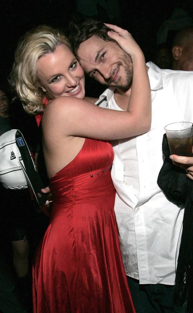 Britney Spears: Cú khủng hoảng tồi tệ nhất lịch sử showbiz và một cuộc đời khác ở tuổi 35 - Ảnh 2.