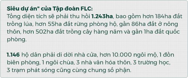 Dự án du lịch tỷ đô ở Lý Sơn và 12 công văn hỏa tốc trong 45 ngày - Ảnh 2.