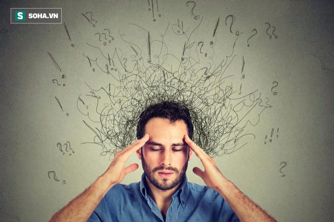 Chuyên gia tâm lý: Người mắc 4 sai lầm này, rất khó để có cuộc sống vui vẻ hạnh phúc - Ảnh 3.