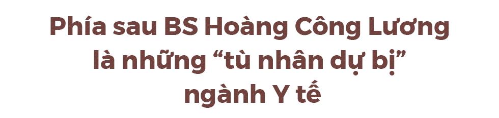 BS Hoàng Công Lương: Tôi mong chờ phiên toà vì tin 100% mình vô tội - Ảnh 19.