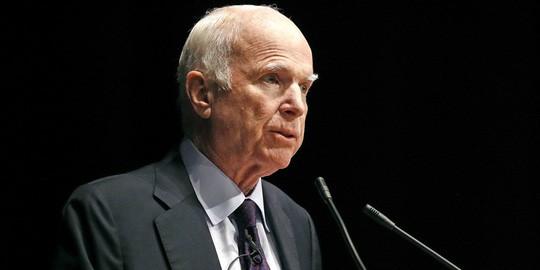 """Ông McCain """"không muốn Tổng thống Trump dự tang lễ"""" - Ảnh 1."""