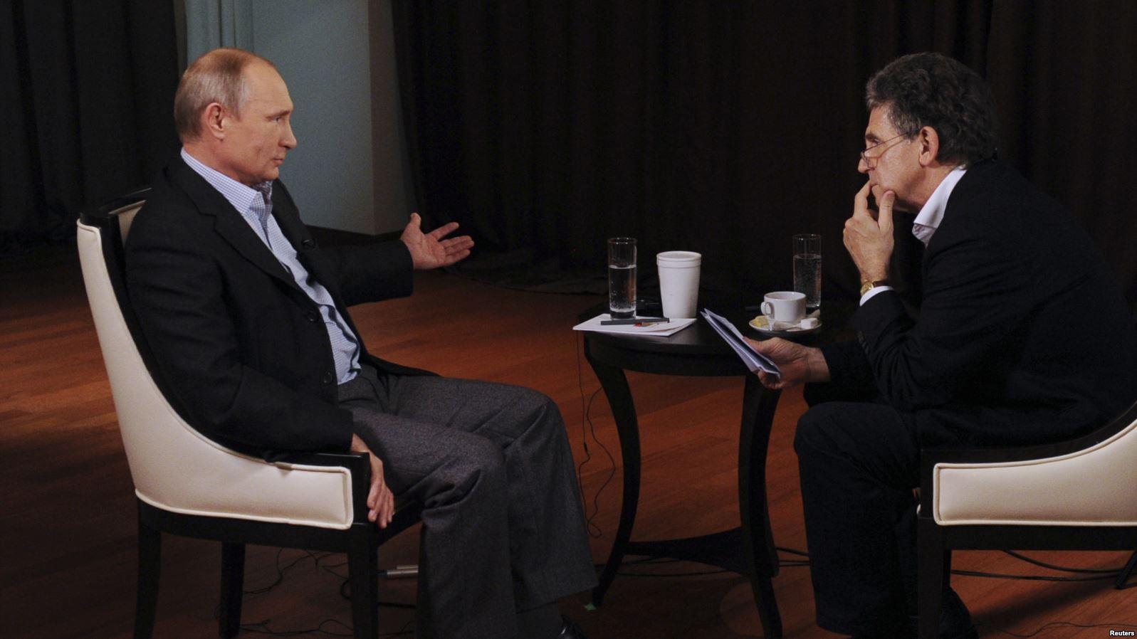 Vladimir Putin: Những khoảnh khắc cô đơn của người đàn ông thép - Ảnh 9.