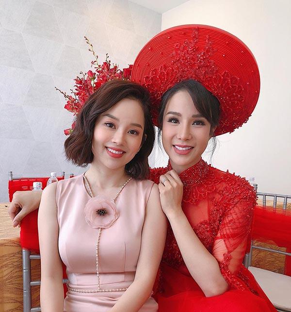 Nhan sắc của nữ diễn viên bị ghét nhất phim Nhật ký Vàng Anh sau 2 năm làm mẹ đơn thân - Ảnh 2.