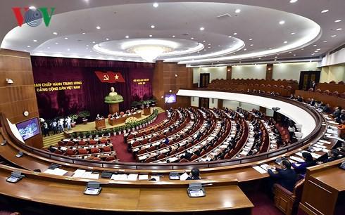 Toàn văn phát biểu khai mạc Hội nghị Trung ương 7 của Tổng Bí thư - Ảnh 2.