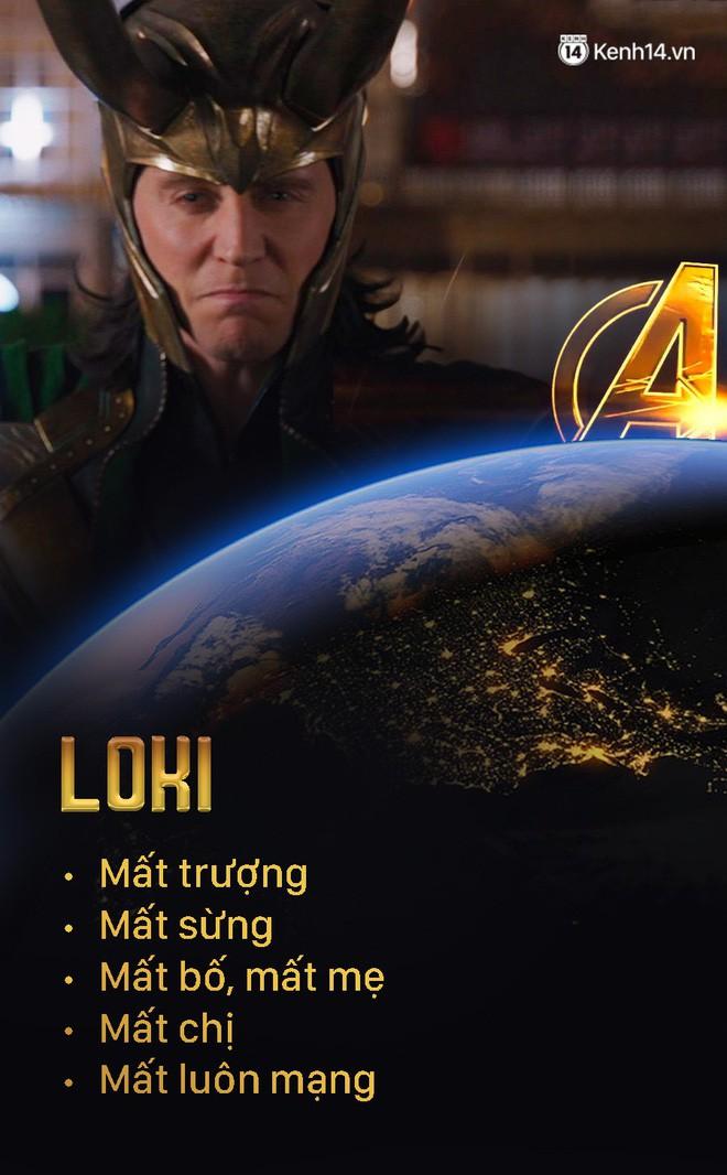 10 năm, 1 cuộc chiến vô cực, giờ đây các siêu anh hùng trong Avengers còn lại gì? - Ảnh 2.