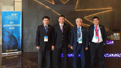 VFF lảng trách nhiệm của ông Trần Quốc Tuấn sau thua kiện 99 triệu đồng? - Ảnh 1.