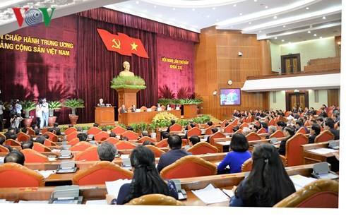 Toàn văn phát biểu khai mạc Hội nghị Trung ương 7 của Tổng Bí thư - Ảnh 3.