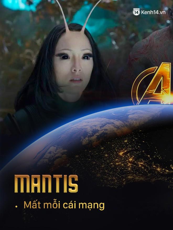 10 năm, 1 cuộc chiến vô cực, giờ đây các siêu anh hùng trong Avengers còn lại gì? - Ảnh 7.