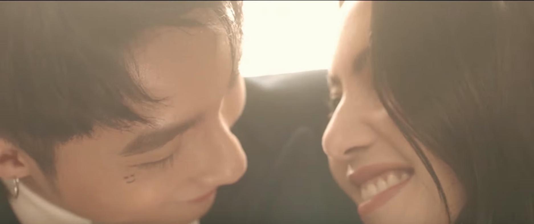 Nữ chính MV mới nhất của Sơn Tùng M-TP là diễn viên chính phim