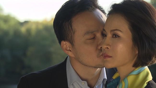 Biểu cảm lố, diễn xuất đơ của MC Thanh Mai trong Tình khúc Bạch dương khiến khán giả bực bội - Ảnh 4.