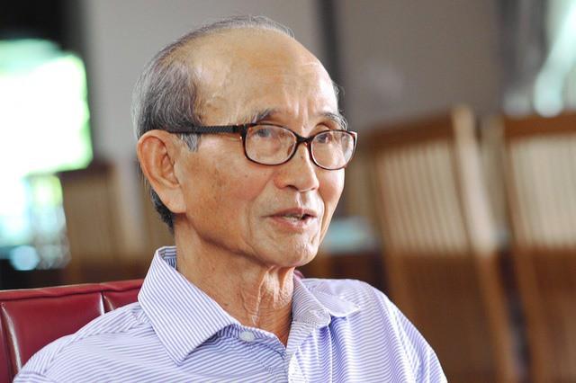 Lãnh đạo TP.HCM đến nhà riêng cựu Chủ tịch Võ Viết Thanh mượn bản đồ Thủ Thiêm - Ảnh 2.