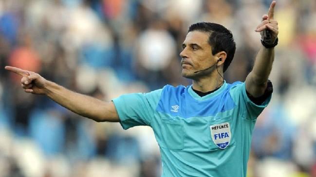 Chung kết Champions League sẽ được điều hành bởi 'trọng tài tệ nhất World Cup' - Ảnh 1.