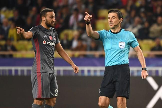 Chung kết Champions League sẽ được điều hành bởi 'trọng tài tệ nhất World Cup' - Ảnh 2.