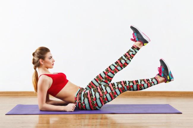 12 động tác đốt cháy mỡ thừa nhanh nhất: Không cần đến phòng Gym, hãy tập ngay tại nhà! - Ảnh 9.