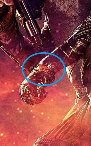 Doanh thu hơn 1 tỷ USD nhưng siêu bom tấn Avengers: Infinity war vẫn mắc lỗi ngớ ngẩn - Ảnh 12.