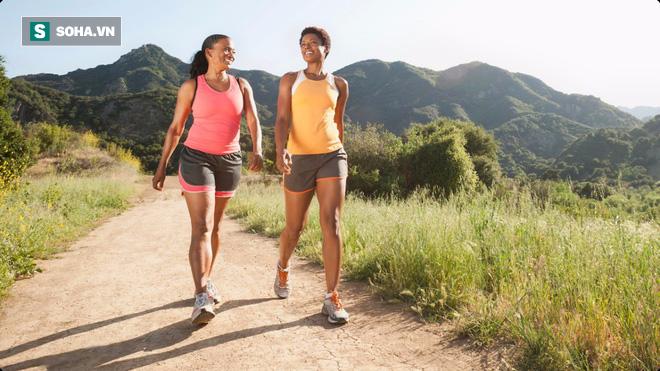 Ai cũng có thể mắc bệnh mỡ máu cao: Đây là 4 giải pháp bạn nên thực hiện cấp tốc - Ảnh 2.