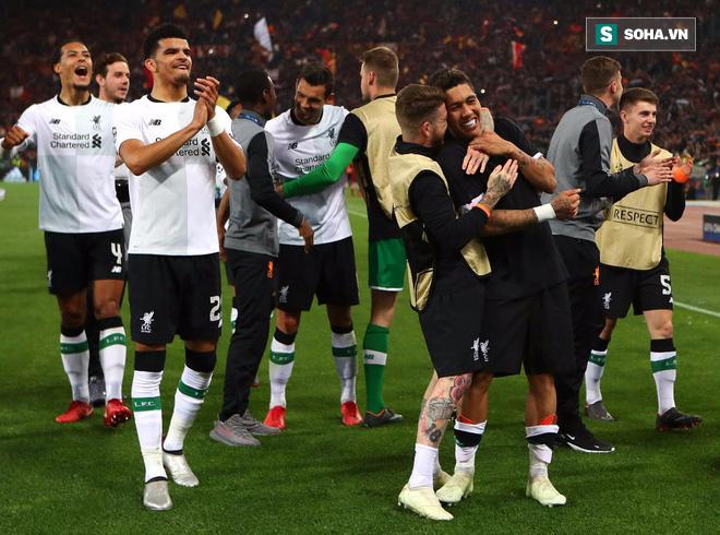 Trước mặt Liverpool là nguy cơ mất cả chì lẫn chài - Ảnh 1.