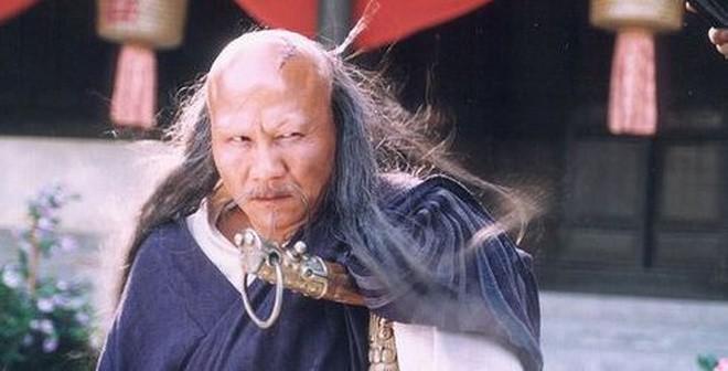 Ba ác nhân đầu trọc trong phim Hoa ngữ: Ngoài đời bị ghét bỏ vì quá xấu xí - Ảnh 3.