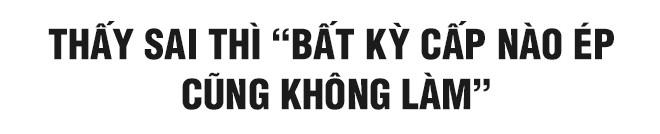 Ông Lê Mạnh Hà - Con trai nguyên Chủ tịch nước Lê Đức Anh: Tôi không xin cha mình cái gì bao giờ - Ảnh 6.