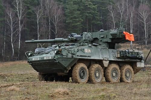 Những phương tiện chiến đấu đổ bộ đường không danh tiếng trên thế giới - Ảnh 8.