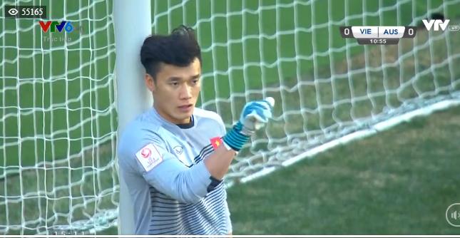 TRỰC TIẾP U23 Việt Nam 1-0 U23 Australia: VÀO!!! QUANG HẢI! VÀO!!! - Ảnh 7.