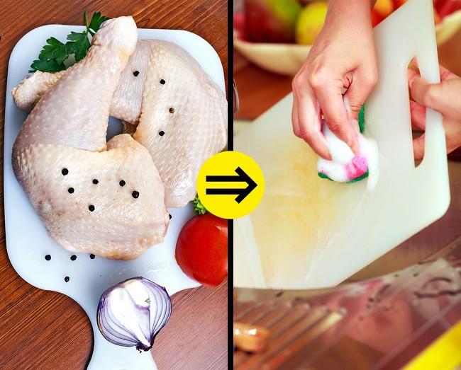 8 loại thực phẩm nếu chế biến và ăn sai có thể sinh chất độc gây hại sức khoẻ - Ảnh 3.