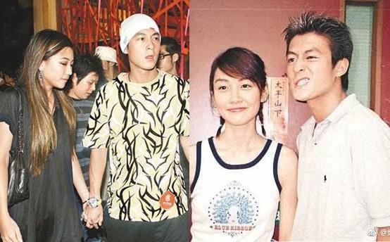 """Sau 10 năm scandal ảnh nóng: Trần Quán Hy bình thản đi qua giông tố, """"nữ chính"""" ê chề ôm nỗi đau mất chồng, bỏ xứ mà đi - ảnh 11"""